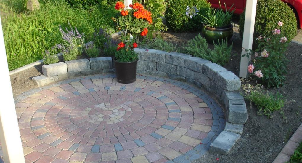 Willkommen bei marek boehm for Gartengestaltung rund