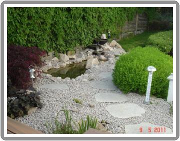 Referenzen for Gartengestaltung asiatischen stil